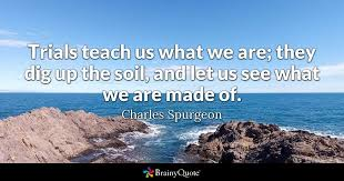 Charles Spurgeon Quotes BrainyQuote Awesome Spurgeon Quotes