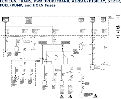 2007 pontiac g6 fuel pump wiring diagram 2007 wiring diagrams online repair guides wiring systems 2006 power distribution