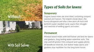 Soil Solver Lawns