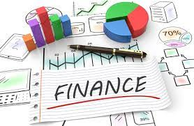 Finance - Overview of the Industry and ...