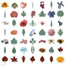 3d floral home d cor