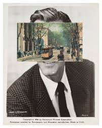 a q a with john stezaker collage artist and first time curator a n the artists information company