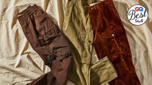 Mens Designer Cargo Shorts Sale The Best Cargo Pants For Men 2018 Gq
