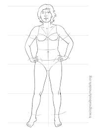 Body Template For Designing Clothes Figure Drawing With Clothes At Getdrawings Com Free For Personal