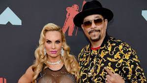 Law & Order Star Ice-T Trends With ...