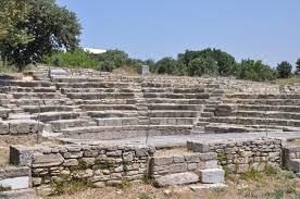 Troy University Stadium Seating Chart Troy Turkish Archaeological News