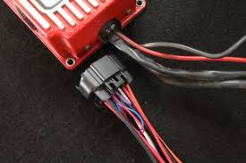 msd s newest 6al takes conventional ignitions into the digital age one of the best features of the digital 6al is the new sealed and locking connector that makes quick and easy removal of the entire warning harness a