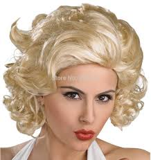 Marilyn Monroe Hairstyle Compare Prices On Revlon Hair Wigs Online Shopping Buy Low Price