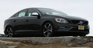 2016 volvo s60 test drive review