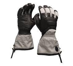 Kombi Gloves Sizing Chart Guide Black Diamond Gear