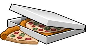 open pizza box with pizza. Delighful Open Box Of Pizza 8png In Open With I