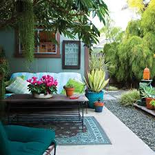Small Picture Backyard appealing small backyard design remarkable dark brown