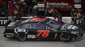Kurt Busch can Lead Furniture Row Racing to The Chase