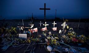 Down on My Knees:' Grief and Sadness an Obstacle for Many After ...