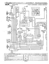 wiring diagram for under the hood on 69 camaro team camaro tech plus it will end up answering a lot of other questions that come up if it s not in there people here will know what to do