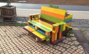 palet furniture. Pallet Furniture Inspirations: Poland, Wuppertal And Other Palet R