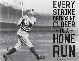 Famous Baseball Quotes Fascinating Famous Baseball Quotes Sayings Famous Baseball Picture Quotes
