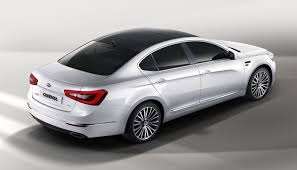 new car release dates 2013 australia2013 Kia Cadenza revealed no RHD version planned for Australia