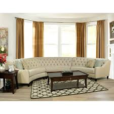 curved sectional sofas 3 piece curved sectional sofa furniture curved sectional sofa small