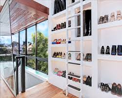Impressive Yet Elegant Walk In Closet Ideas Freshomecom
