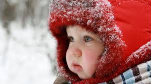 How To Dress Kids In The Winter: Keeping Your Babies Warm In The Winter |  HuffPost Canada Life
