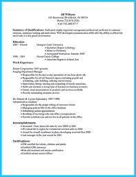 Urban Planner Resume Template Food Handler Resume Objectives