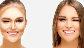 contouring and highlighting hype does it really work