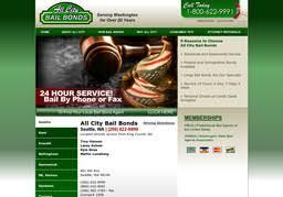 bail bonds kent wa.  Kent All City Bail Bonds Inside Kent Wa