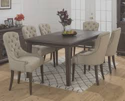 Nailhead dining chairs dining room Upholstered Dining Upholstered Dining Room Chairs Nailhead Dining Chair With Table Singingtelegramgiftscom Upholstered Dining Room Chairs Nailhead Dining Chair With Table
