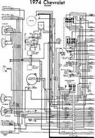1974 corvette wiring schematic 1974 diy wiring diagrams