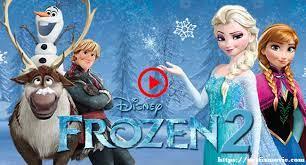frozen 2 full free