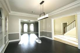 chair rail molding ideas two tone bedroom paint living room walls about decoration s for party