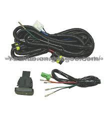 honda elements fog lights wiring harness 20a application honda honda elements fog lights wiring harness 20a