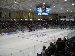 Amsoil Arena Seating Chart Hockey Ridder Arena Wikipedia