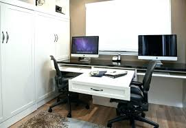 dual desks home office. dual desk home office entrancing inspiration design of plain pertaining to incredible house desks k