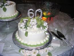 60th Birthday Cakes Designs For Women Decorations Wedding Academy