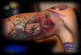 чем тату салон отличается от тату студии