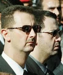 شرعية بقاء الأسد , لطالما هناك  أسوء منه !