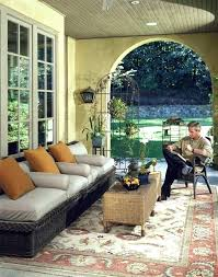 outdoor rugs for patios garden treasures patio area rug best images on stone and qvc co