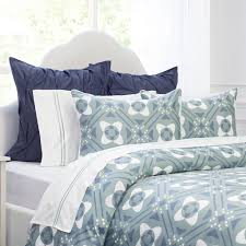 Patterned Bedding Simple Design Inspiration