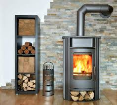 wood stove chimney liner cost installation fireplace requirements