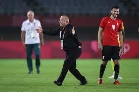 شوقي غريب يعلق على هزيمة منتخب مصر أمام البرازيل