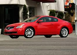 2009 Nissan Altima Coupe Specifications, Pictures, Prices