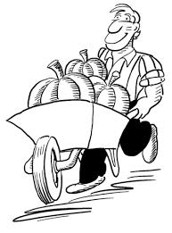 Risultati immagini per contadino disegno