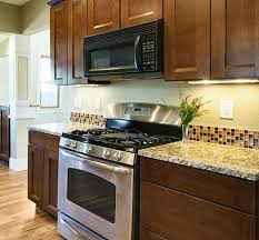 glass tile backsplash to 8 things to expect when attending small glass tile ideas small glass