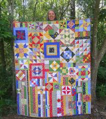 Gypsy Wife Quilt Pattern Fascinating Jen Kingwell Gypsy Wife Quilt Abyquilts