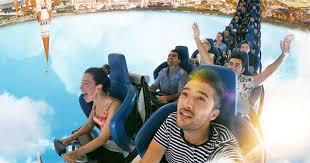 Belek: <b>The Land Of Legends</b> Theme Park Entrance Ticket ...
