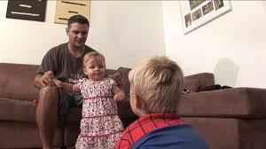 <b>Special moments</b> with children   Raising Children Network