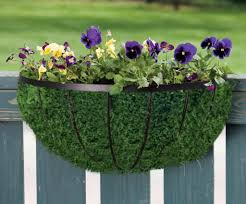 outdoor wall planters wrought iron wall basket planters blogtipsworldcom splendiferous image outdoor garden inch wall planter basket garden wall