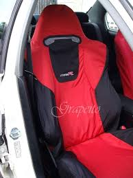 recaro seat covers civic type r seats cover 1 red black yellow ford focus st3 recaro